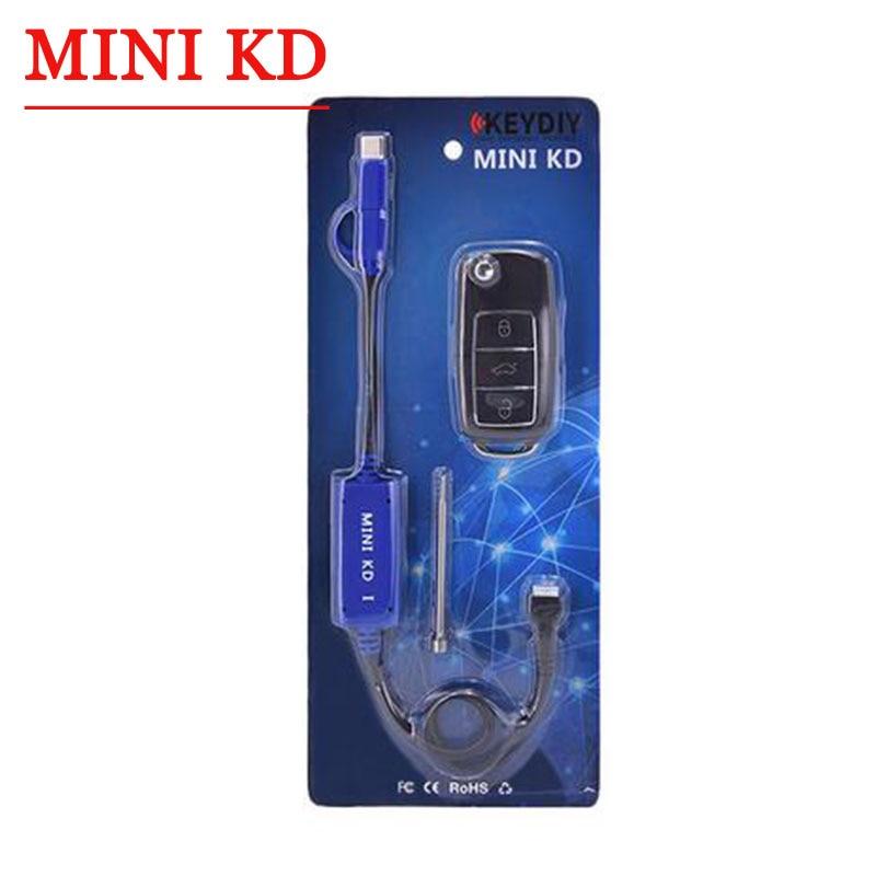 D'origine KEYDIY Mini KD Key Generator Télécommandes en Charge Android Faire Plus Que 1000 Auto Télécommandes (1 pièce)