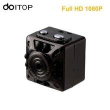 SQ10 DOITOP Super Mini Câmera Filmadora Full HD 1080 P DV Sensor De Movimento IR Night Vision Gravador de Vídeo DVR Câmera Filmadora #4