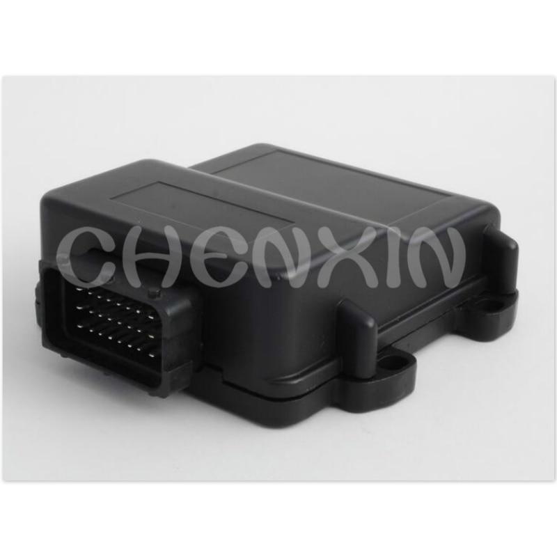 Aluminum enclosure box case kit car lpg cng conversion for 1 box auto