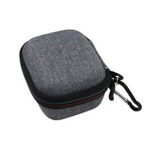 Portable Zipper Pouch Dust/ Shockproof Hard Protective Case Storage Bag Box For Samsung Galaxy Buds
