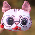 Coin purses Cute wallets animals girls purses and handbags kids wallet kawaii mini purse bag coin pouch change zipper pouch