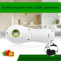 Household Handheld Portable Food Vacuum Sealer Vacuum Packaging Machine with Vacuum bags