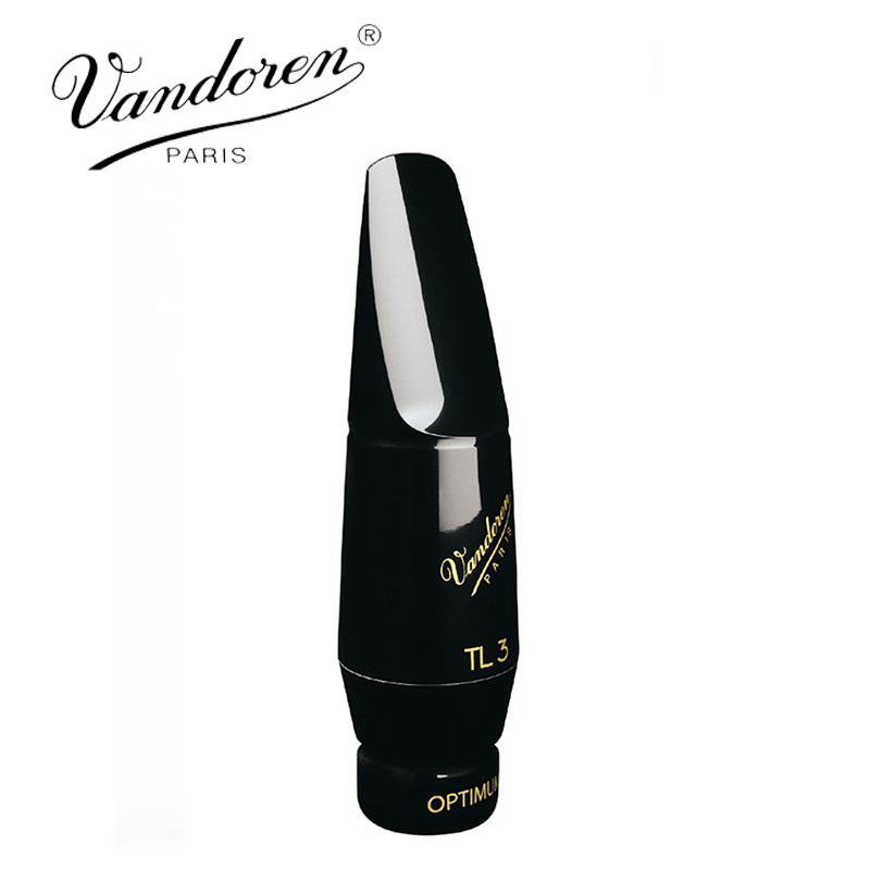 France Vandoren SM721 TL3 Optimum Series Tenor Saxophone Mouthpiece / Tenor Sib-Bb Sax Mouthpiece professional play h68 phosphor bronze copper bb saxphone falling tune b bakelite mouthpiece head sax straight saxophone in bb