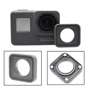 Cover Ring-Replacement Gopro Hero Black Protective Repair-Case Uv-Lens Frame for 7 5/6