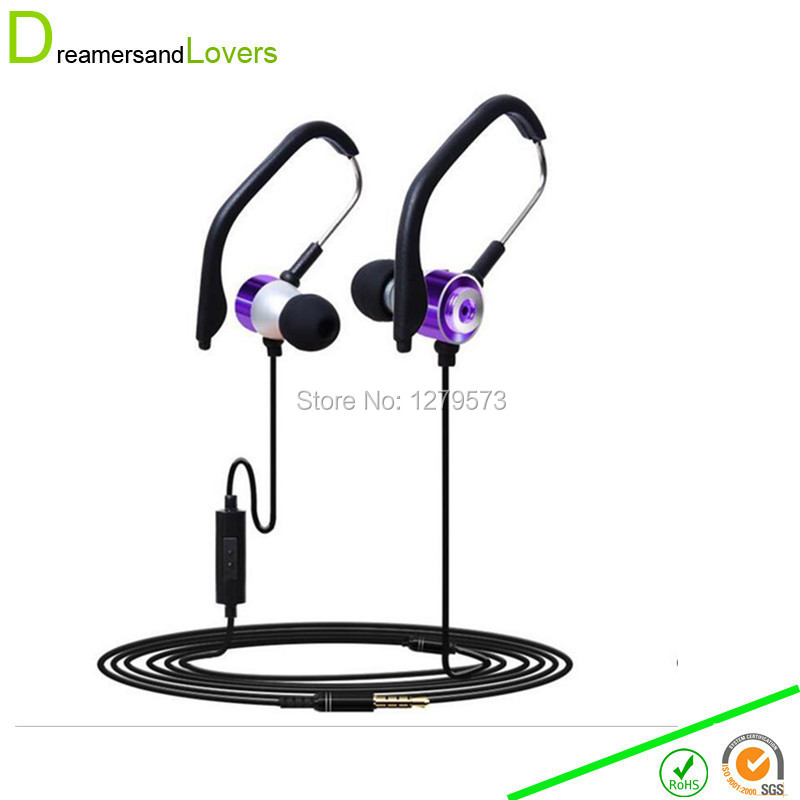 Running earphones sports women - running earphones sports 3.5mm