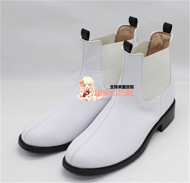 Star Wars Stormtrooper White Adult Halloween Cosplay Shoes Boots ...