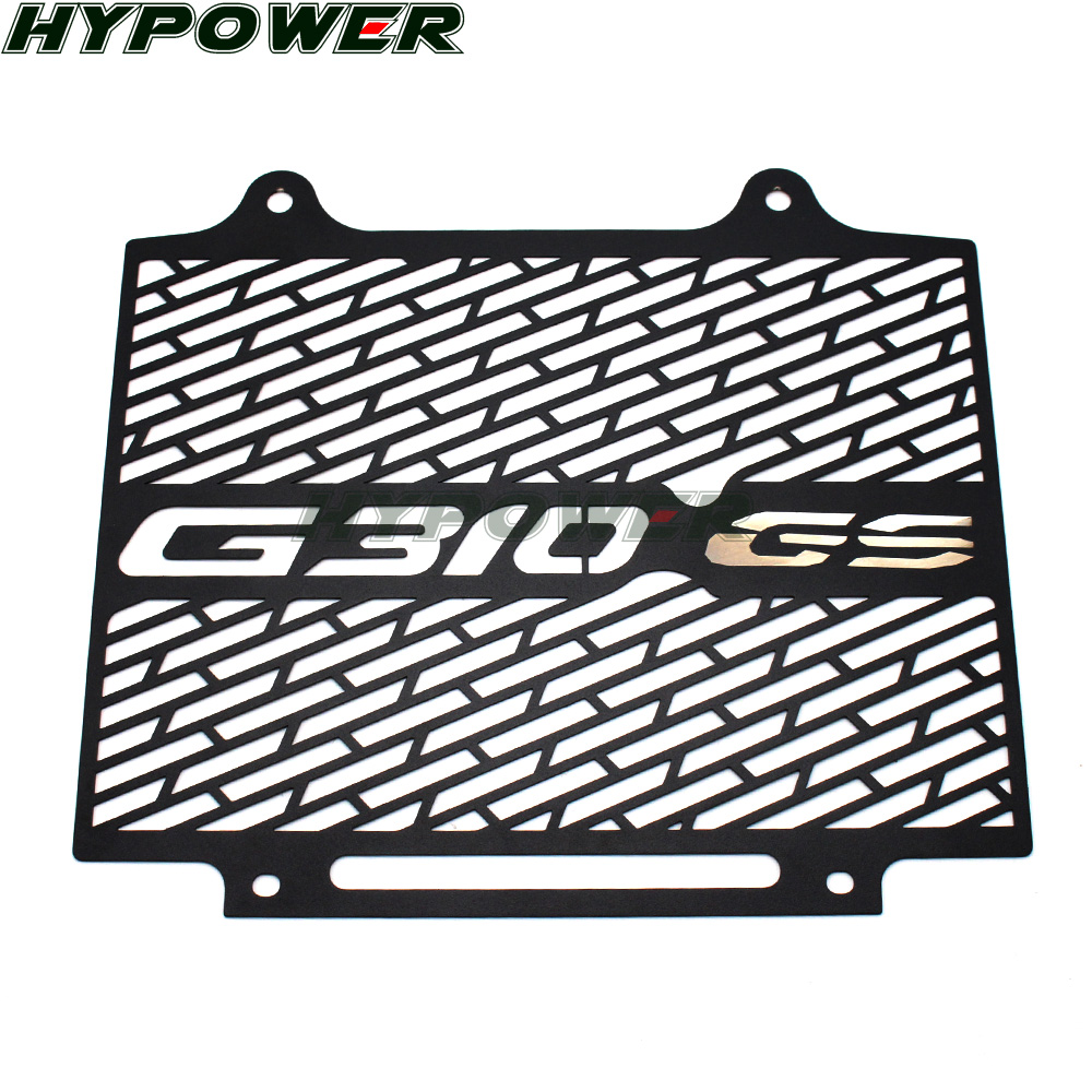 Motorcycle For BMW G310GS 2017 2018 Radiator Grille Guard Cover Protectornk Stainless Steel <font><b>G</b></font> <font><b>310GS</b></font> image