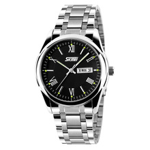 Waterproof stainless steel WATCHES men wristwatch automatic watch datejust mens clock top quality brand ar sea master clocks