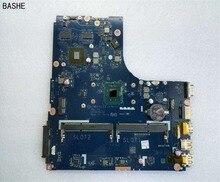 Для lenovo B50-30 Материнская плата ноутбука Процессор N3540 100% полностью протестирована
