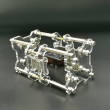 Магнитная подвеска Солнечный двигатель/DIY подарок, креативный подарок/солнечная энергия
