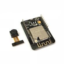 100% New 10Set ESP32-CAM WiFi   Bluetooth Module Camera Module Development Board ESP32 with Camera Module OV2640 2MP