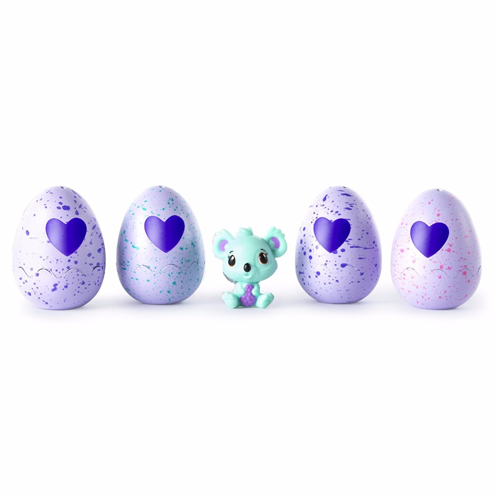 1pcs Creative Animals Surprise Eggs Cartoon Dinosaur Egg Surprise Doll Toy Magic Surprise Doll Pet Toys Fun Gift Children Gift
