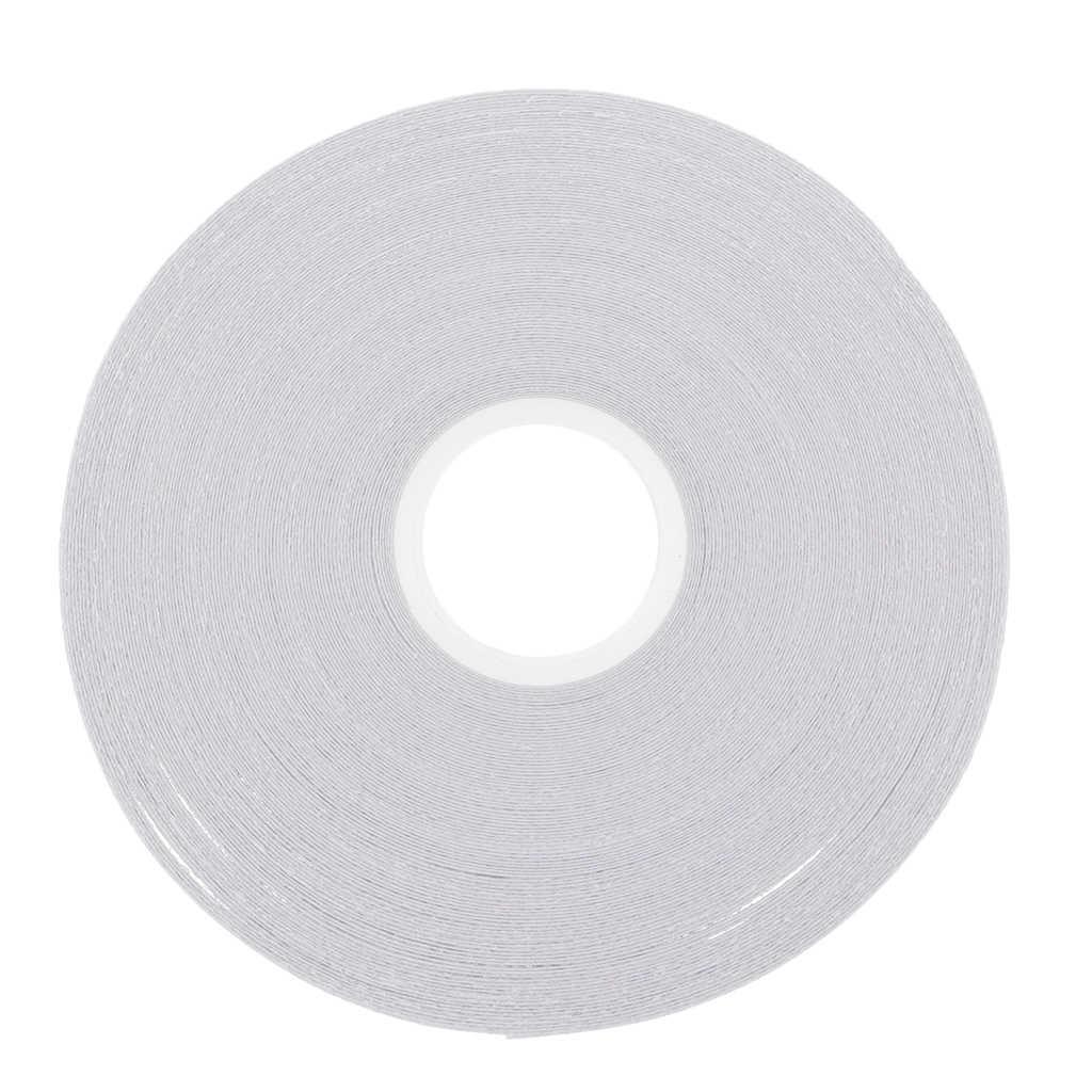 Bộ 10 Đôi Băng Keo 2 Mặt Cho May Quilting Rửa Sạch Băng 20 Mét, 6 Mm