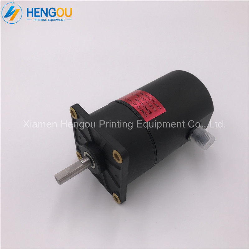 2 Pieces China post free shipping motor for heidelberg SM102 and CD102 61.144.1141/01, motor 61.144.1141 china post free shipping 1 piece heidelberg sm102 sensor 61 198 1563 06 61 198 1563