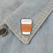 Brož káva