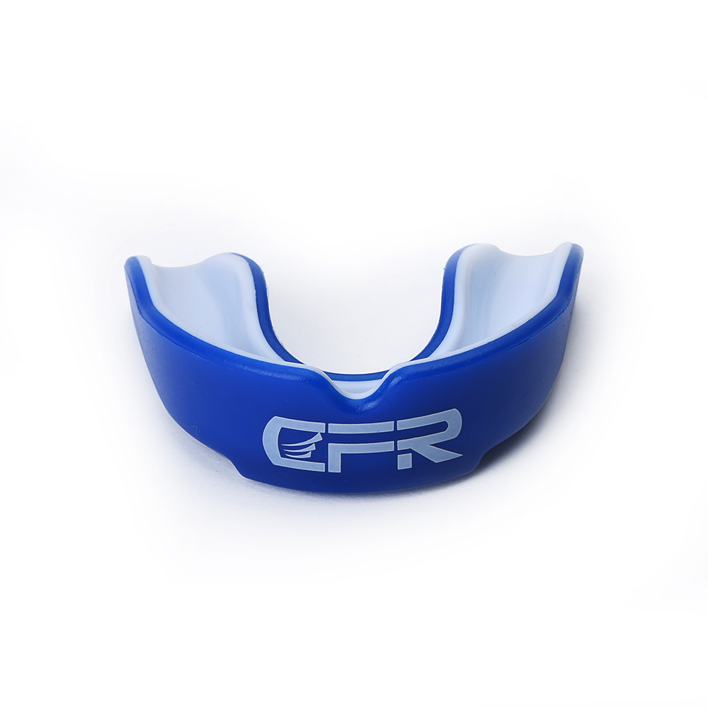CFR Adult Mouth Guard and Oral Teeth Protector For Football/Basketball/ Karate 27