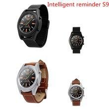 Wi-fi smartwatch android s9 rodada completa smart watch cartão sim android smart watch u8 câmera à prova d' água gps bluetooth s3 s2 moto
