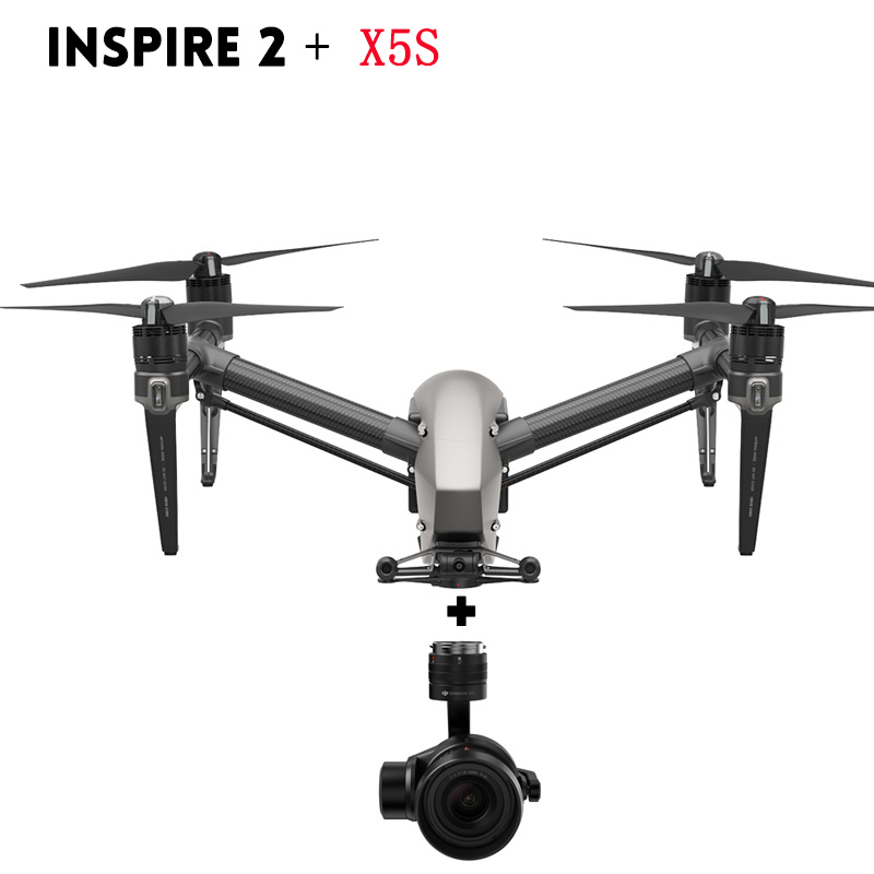 DJI Inspire 2 Drone RC Quadcopter