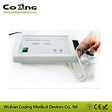 Healthcare product physiotherapy prostate laser therapeutic acupuncture device for home use urination