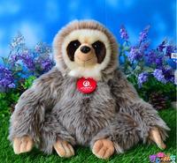 Children'S Toys Cute Mr Sloth Doll Plush Stuffed Toy Simulation Animal Christmas present