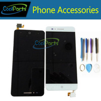 Black And White Color For ZTE Voyage Blade A610 LCD Display And Touch Screen Digitizer Assembly