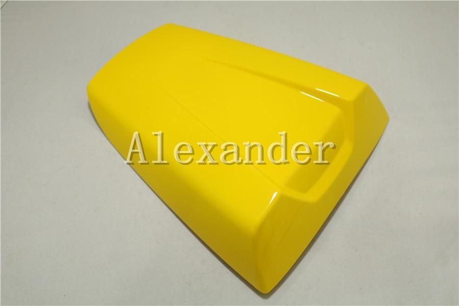 For Suzuki SV650 SV1000 S 2003-2012 2009 2005 2006 2007 2008 2010 2011 Yellow Seat Cover Cowl Solo Seat Cowl Rear SV 1000 650