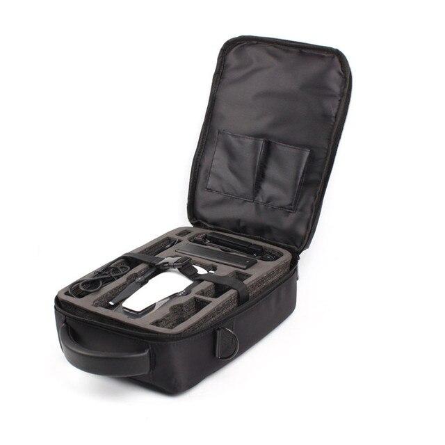 Waterproof Storage Bag scratchproof nylon fabric Portable Single Shoulder Bag Carrying Case for DJI MAVIC AIR 20J Drop Shipping