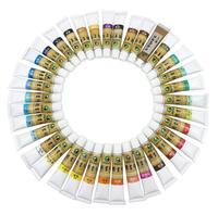 Набор акварельных красок Marie's, набор акварельных красок, 12 мл, 12 цветов