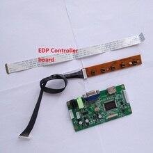 for B156XTN04.0 Controller board EDP 15.6 HDMI LED EDP 30Pin LCD DIY SCREEN display 1366X768 monitor DRIVER KIT VGA for n156bge e31 monitor lcd edp 1366x768 screen display kit vga driver 30pin controller 15 6 board diy