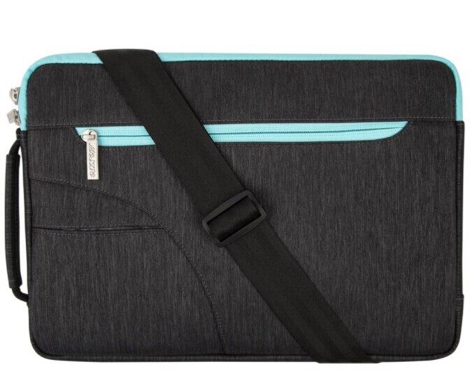 Хорошее качество сумка для ноутбука MacBook 12 Air Pro 13 15 ASUS Acer Chromebook Тетрадь Для мужчин Для женщин ...