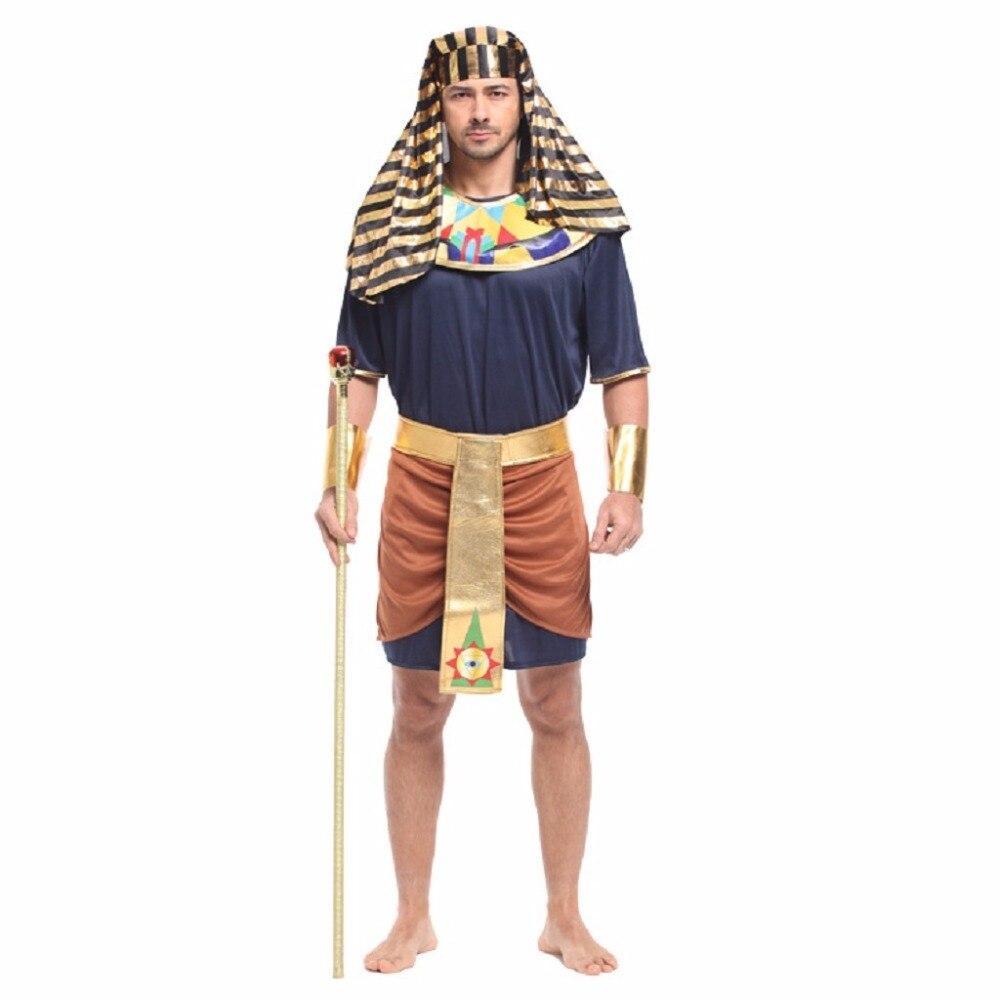 Online Get Cheap Egyptian Men Halloween Costume -Aliexpress.com ...