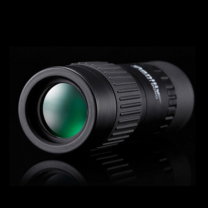 Hot selling 10-100X All-optical pocket zoom HD Monocular Telescope TC04 binoculars with FMC green film For Tourism Free Shipping 2017 new arrival all optical hd waterproof fmc film monocular telescope 10x42 binoculars for outdoor travel hunting