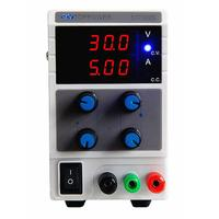 0 30V 0 5A Adjustable DC Power Stabilizer with 3 Digit Display AU Plug Home Electrical Equipment Supply