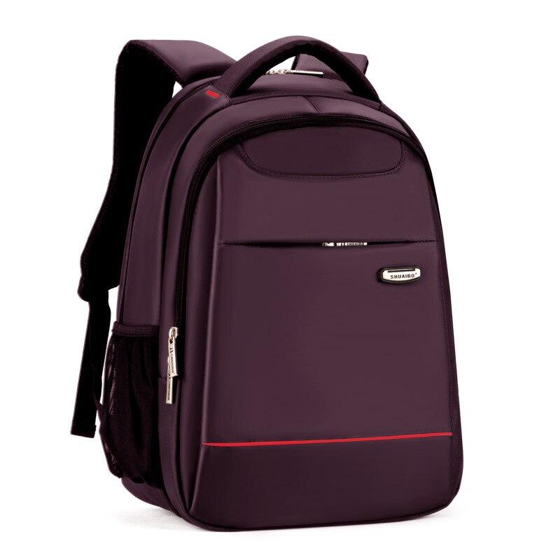 ФОТО high quality boys school bags college backpack waterproof 15 inch laptop bag men travel bags schoolbag bagpack birthday gift