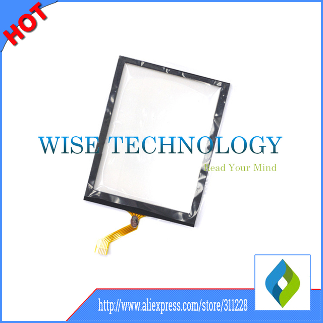 Для Psion Teklogix 7530 7535-G2 5-проводной Резистивный Сенсорный Экран Digitizer Сенсорная Панель, сбора данных сенсорный экран