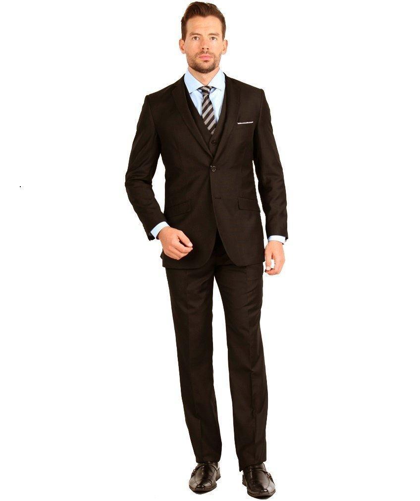 High Quality Brown Grooms Suit-Buy Cheap Brown Grooms Suit lots