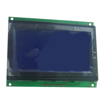 NEW DMF6104NF-FW HMI PLC LCD monitor Liquid Crystal Display new gp37w2 wp00 ms hmi plc lcd monitor liquid crystal display