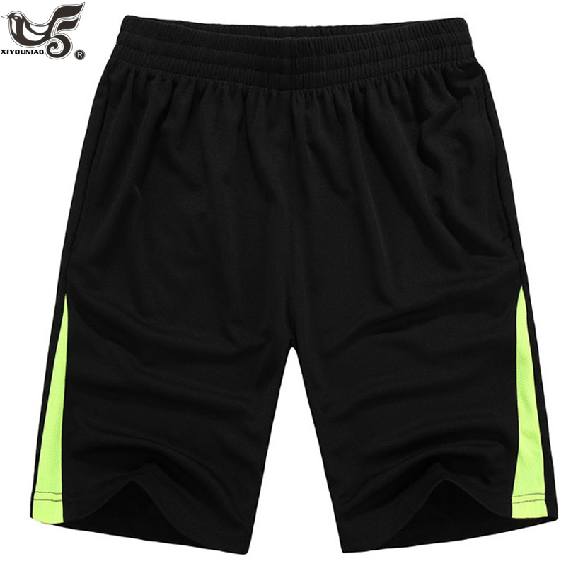 XIYOUNIAO Plus Size M~7XL 8XL 9XL Casual Shorts Mens Elastic Waist Brand Clothing Summer Breathable Quick-drying Board Shorts