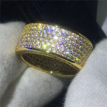 10e6881723c6 Promoción de Men Ring Silver Yellow Stone - Compra Men Ring Silver ...