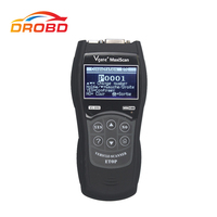 Newest Vgate Maxiscan VS890 OBD2 Scanner Fault Code Reader Auto Diagnostic Tool Universal For Car OBD 2 II OBDII VS 890