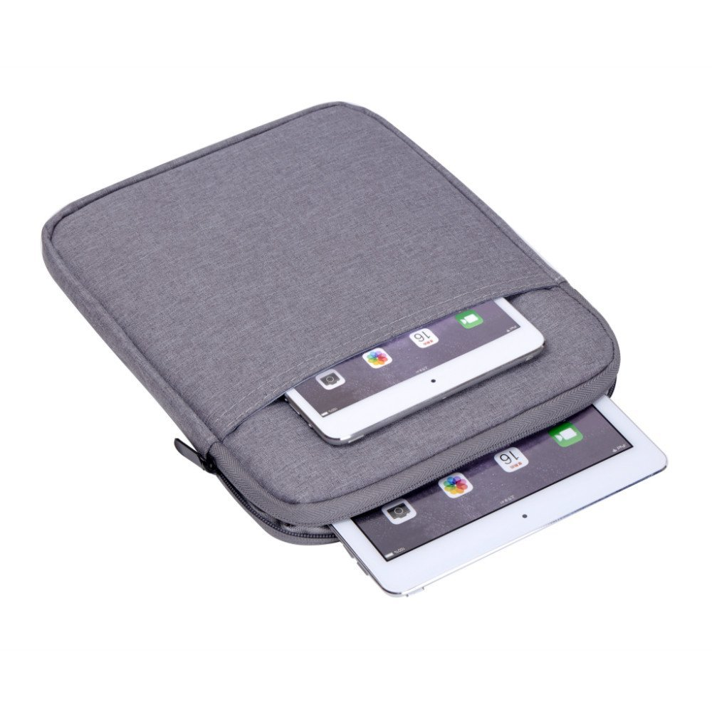 Shockproof Tablet Sleeve Bag Pouch Case For iPad mini 2 3 4 Case Cover Unisex Liner Sleeve For huawei T1-701u T2 7.0 Pro PLE-703 lss soft sleeve bag case pouch tablet cover for 7 9 9 7 12 9 ipad mini 1 2 3 4 ipad air 2 ipad pro anti scratch shockproof