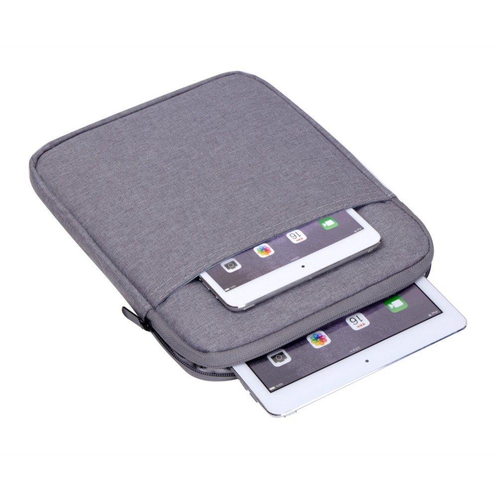 Shockproof Tablet Sleeve Bag Pouch Case For iPad mini 2 3 4 Case Cover Unisex Liner Sleeve For huawei T1-701u T2 7.0 Pro PLE-703 print batman laptop sleeve 7 9 tablet case 7 soft shockproof tablet cover notebook bag for ipad mini 4 case tb 23156