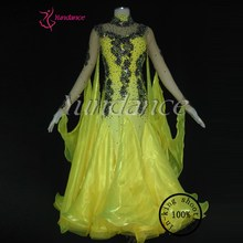 Newest Excellent Tailor-Made Dancing Queen Evening Dresses For Sale B-1152