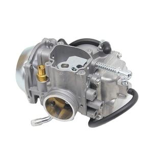 Image 5 - ZSDTRP PD34J Carburetor For Polaris Sportsman 700 4x4 MV7 HAWKEYE 300 400 SCRAMBLER 400 500 BIG BOSS 500 ATV QUAD CARB