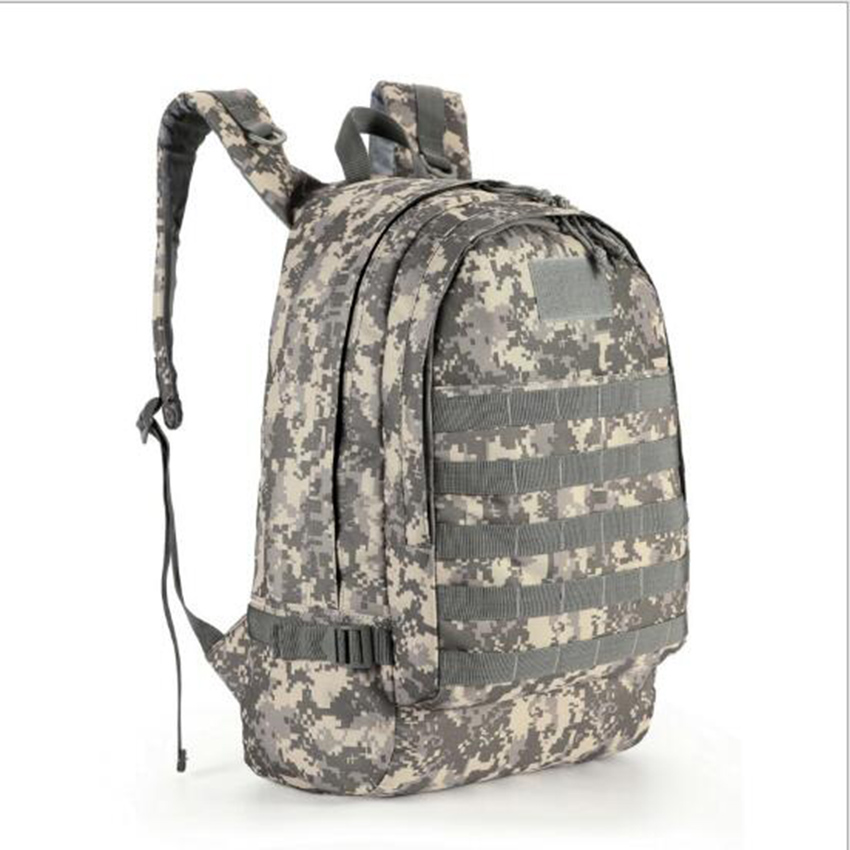 PUBG Game Playerunknowns Backpacks 2018 New Fashion Oxford Unisex Three-level Backpack Camouflage Waterproof 3D Bags Package 5pcs takerlama game playerunknowns battleground 3d keychain special forces pubg level 3 helmet pan zinc alloy keyring set e