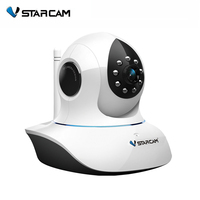 Vstarcam C7838WIP P2P Plug And Play 720P HD Onvif Wireless Security IP Camera With Pan Tilt
