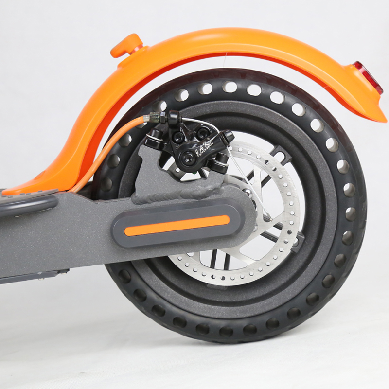US $5 99 |DIY Upgrade Refit Scooter Disk Brake Rotors for Xiaomi Mijia M365  Electric Skateboard Disc Brake Replacement Customization Parts-in Scooter