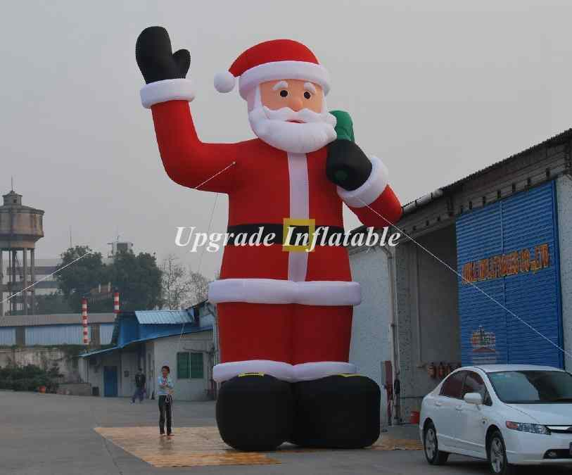 Outdoor Christmas Inflatable Promotion-Shop for Promotional ...