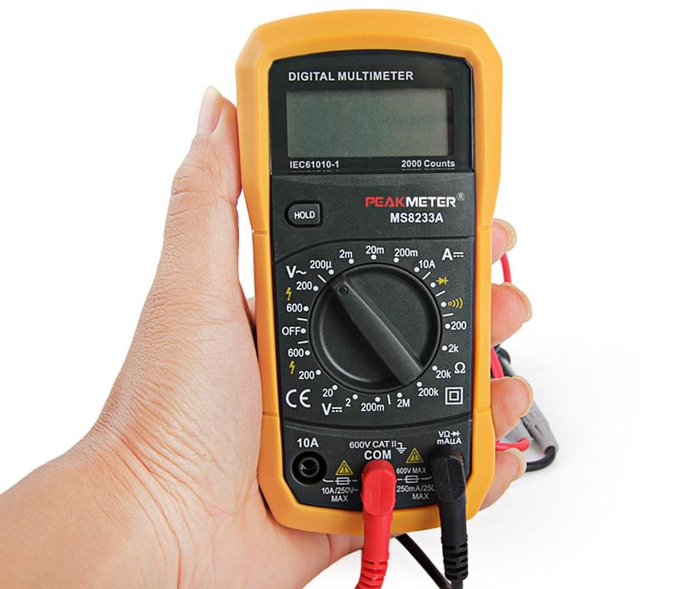 Digital Measuring Instruments For Trucks : Resistance measuring instrument reviews online shopping