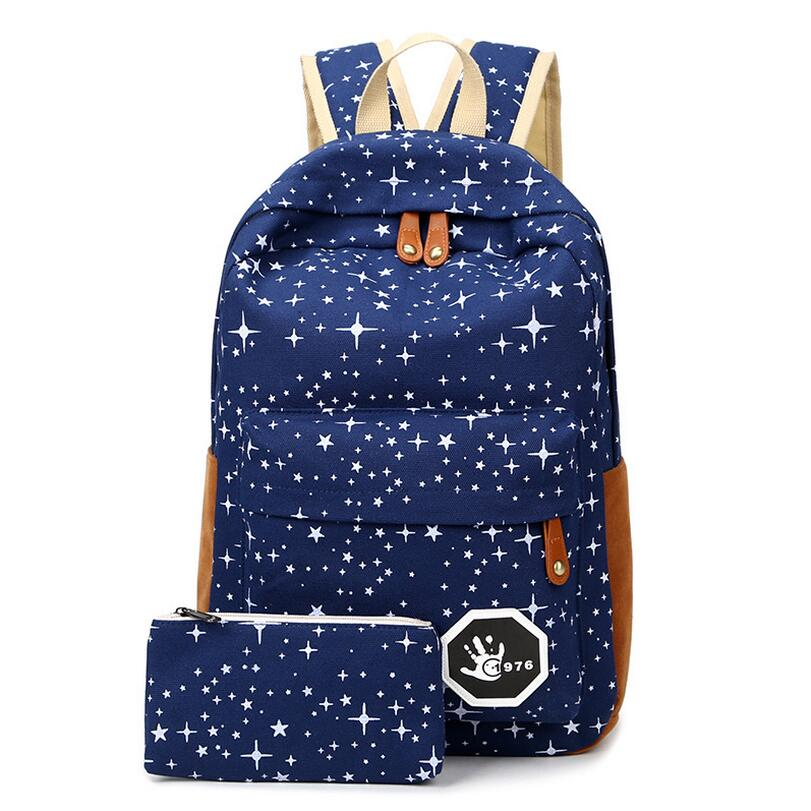 Details about CONVERSE School Bag BackPack RuckSack PE Swimming Sleepover Trendy Girls New